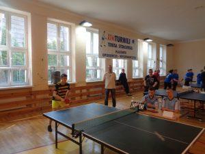 xxvi turniej tenisa stolowego placowek opiekunczo wychowawczych w mos nr 3 ul trakt lubelski 07