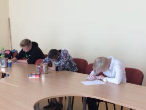 iv miedzyszkolny konkurs literowania spelling bee 02