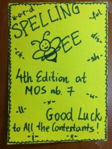 iv miedzyszkolny konkurs literowania spelling bee 04