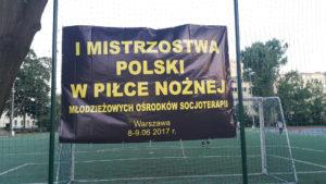 mos osowska wicemistrzem polski w pilce noznej mlodziezowych osrodkow socjoterapii 14