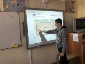 Lekcja interaktywna polski 1