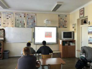 Lekcja interaktywna polski 2
