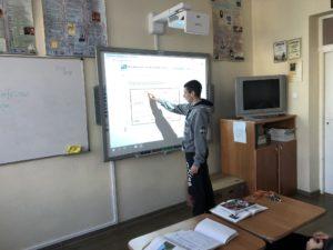 Lekcja interaktywna polski 3