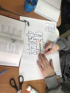 Literackie puzle 6