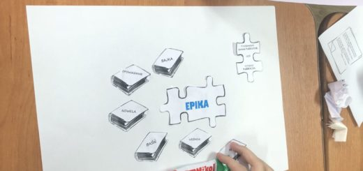 Literackie puzle 7