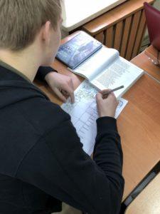 Pan Tadeusz lektura 4