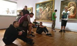 Lekcja muzeum 2