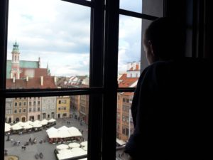 Muzeum Warszawy 11