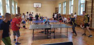 Turniej tenisa 2