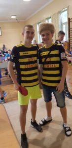 Turniej tenisa 3