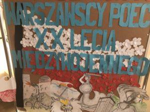 Warszawscy poeci XX lecia 7