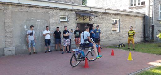 Konkurs rowerowy 3