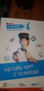 czymy sport z technologią 2