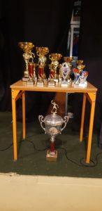 IXX Mikołajkowy Turniej tenisa stołoowego 2