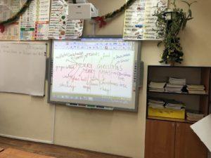 Otwarta lekcja angielksiego 2