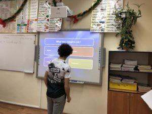 Otwarta lekcja angielksiego 5