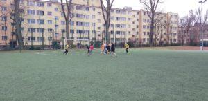 XI turniej piłkio nożnej 18 19 3