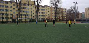 XI turniej piłkio nożnej 18 19 4