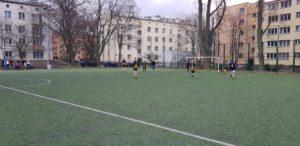 XI turniej piłkio nożnej 18 19 5