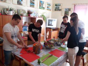 Warsztaty żywieniowe 3