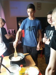 Warsztaty żywieniowe 6