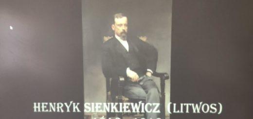 III konkurs wiedzy o H Sienkiewiczu 1