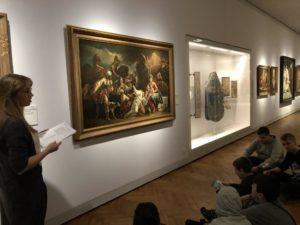 Angielski muzeum 4